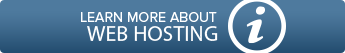 Learn more about Web hosting