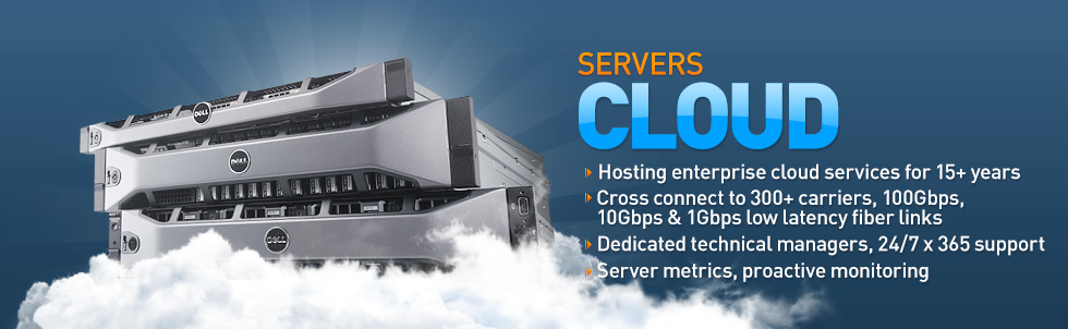 Global IT Cloud services