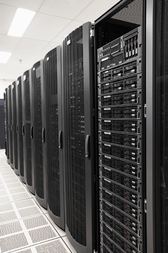 global it colocation, managed data center