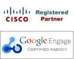 global it a cisco registered partner