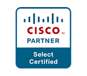 global is a cisco registered partner