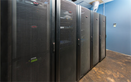 Whittier Colocation data center