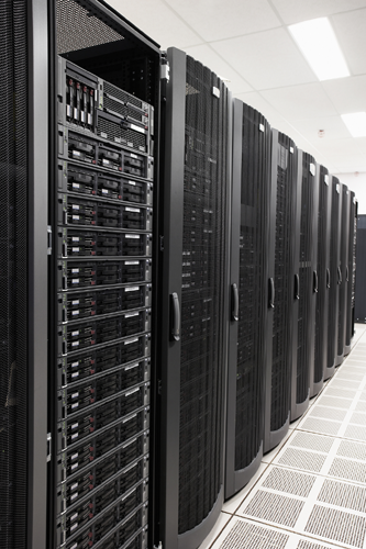 global it data centers