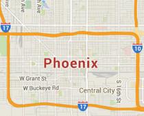 global it data center Phoenix