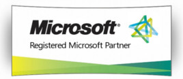 global is a Microsoft registered partner