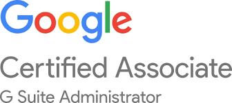 G-suite administrator