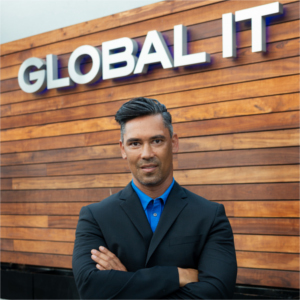 Tony Williams Global IT