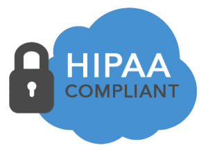 hipaa compliant file storage and sharing