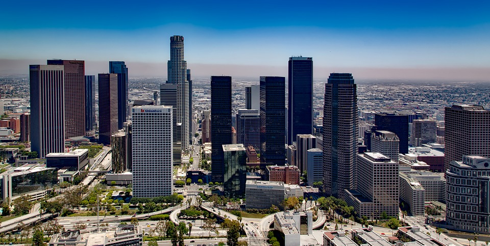 tech support in los angeles managed IT global IT